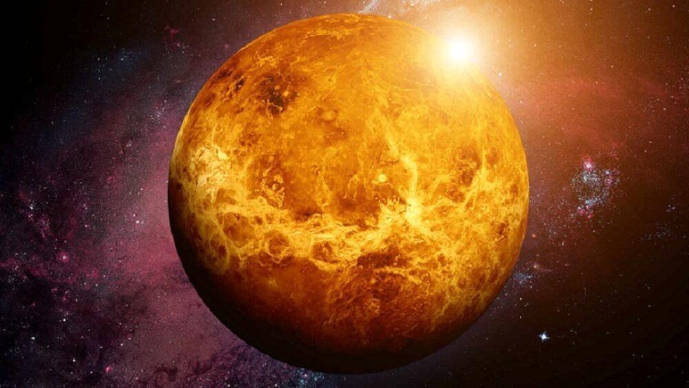 """Vita su Venere, scoperti """"escrementi"""". L'esperto anconetano: «Ora missione lassù»"""