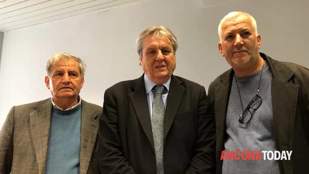 Pali Gjeko Jozef Radi e Stefano Foresi-2
