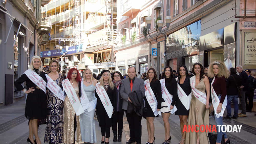 Miss Mamme Italiane a Sanremo-2