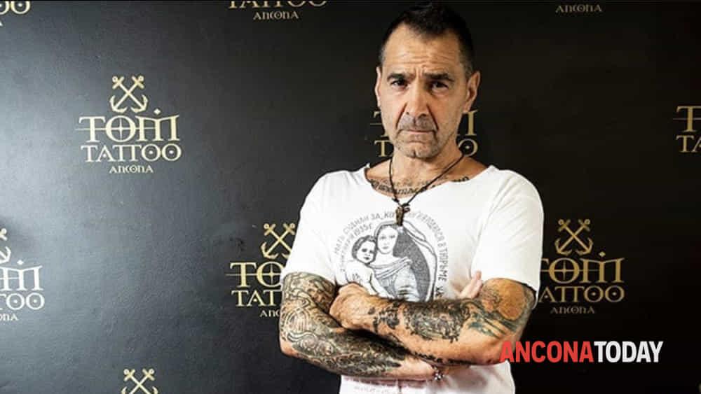 Tommaso Buglioni - Foto dal profilo instagram @tommasobuglioni_tom_tattoo-2