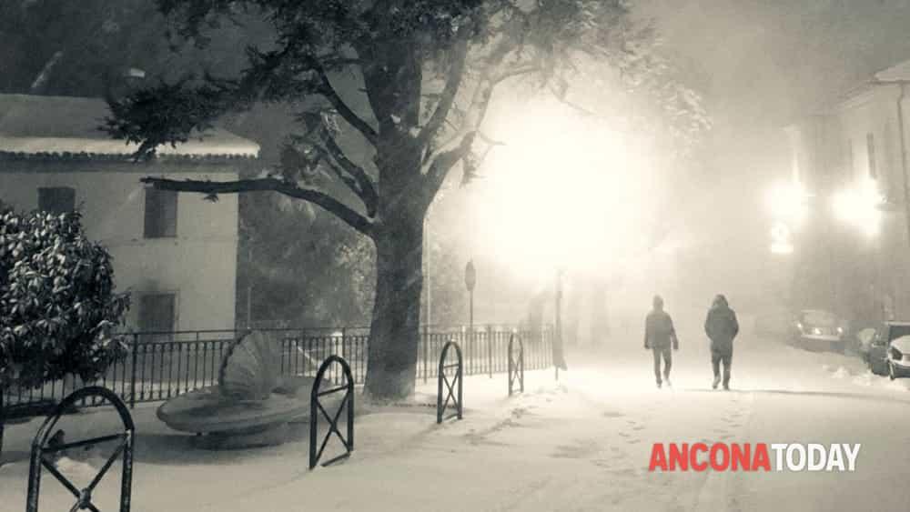 Neve 2018 ad Belvedere Ostrense2-2
