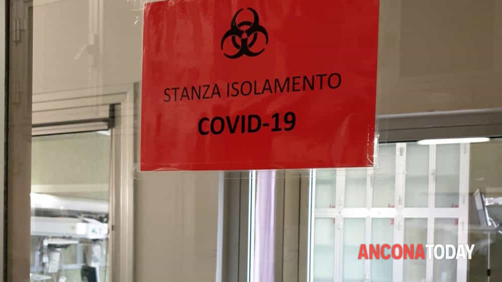 Stanza Covid del Salesi-2