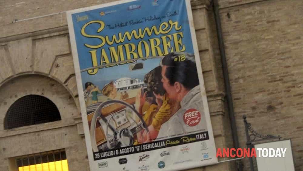summer jamboree 7-2-2