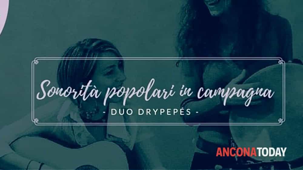 #direzioneparco | sonorità popolari in campagna | mercoledì 15 giugno-2
