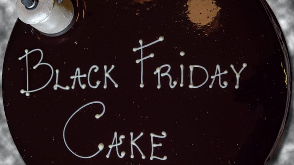 black friday cacke-2