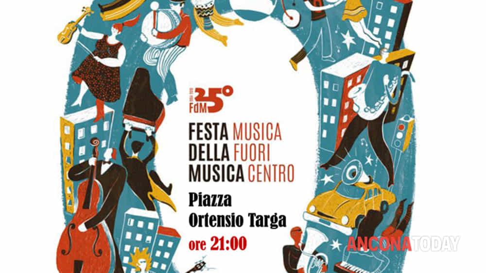 festa della musica a castelleone di suasa -2