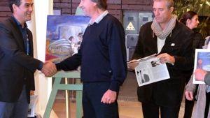 """""""introvisione"""" ospite del padiglione argentina: il movimento artistico spopola anche all'expo di milano-5"""