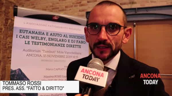 «Mordere la vita per morire» Mina Welby e Beppino Englaro parlano di eutanasia | VIDEO
