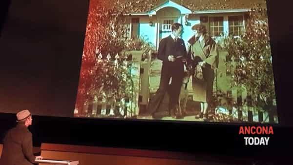 Cineconcerto: il film con musiche dal vivo a teatro