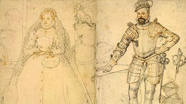 Fu l'antitesi di Caravaggio, un anconetano alla corte di Elisabetta I