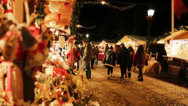 Il mercatino di Natale: tradizioni e colori protagonisti a San Vittore