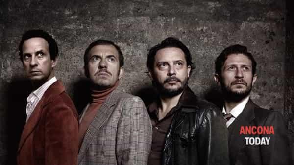 L'operazione: Rosario Lisma inaugura la stagione del teatro La Vittoria