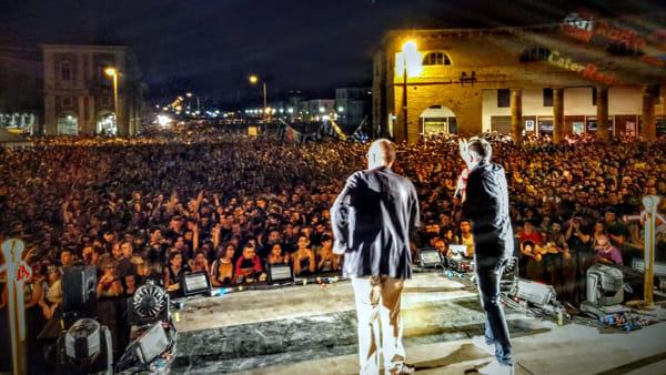 CaterRaduno: dai Negrita ad Arisa al via la XX edizione della festa di Radio2