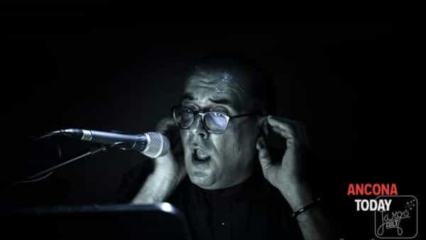 Luca Violini racconta Odisseo: torna lo spettacolo a Morro d'Alba