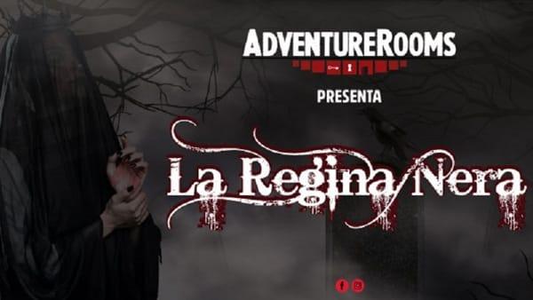 AdventureRooms Ancona cambia gestione e propone 3 nuove Adventure: Mafia, La Regina Nera e Disco '90 Pacman World