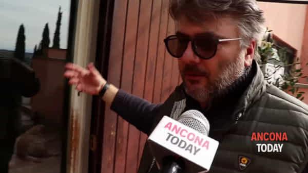 Giampiero e il ladro in casa: «Periferie far-west, servono ronde» - VIDEO