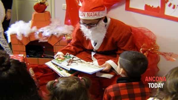 Bosco degli Elfi: il Natale dei piccoli entra nel vivo