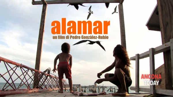 Alamar, un film che profuma d'estate al Cinema Italia