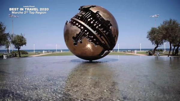 Le migliori 10 regioni secondo Lonely Planet, le Marche al secondo posto - VIDEO