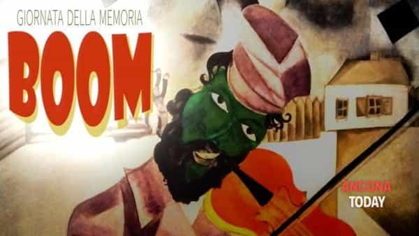 Boom, il Nuovo Melograno celebra il giorno della memoria con lo spettacolo dedicato agli Yiddish