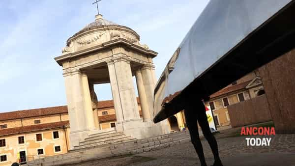 Ancona capitale della cultura? Rispondono i giovani: «Il biglietto da visita della città è…» | VIDEO