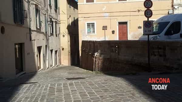 Via del Fortino Jesi