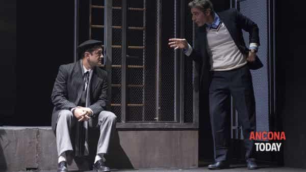 I soliti ignoti: a teatro rivive la magia della pellicola di Monicelli