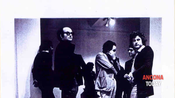 Giuseppe Chiari, suono, parola, azione: la mostra a Palazzo Bisaccioni