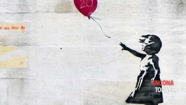 Banksy: in mostra le opere del misterioso street artist