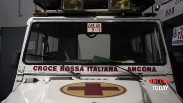 Croce Rossa Ancona, una famiglia civilmente impegnata - IL VIDEO