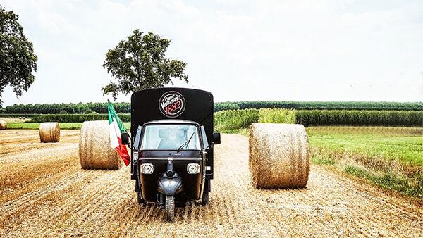 Un caffè in omaggio lungo le vie di Jesolo per celebrare l'espresso italiano con Caffè Vergnano