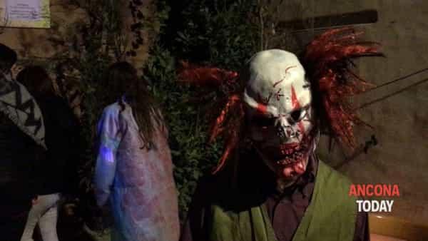 La festa delle streghe: Dado, Crepet e Gabriel Garko accendono la notte più paurosa