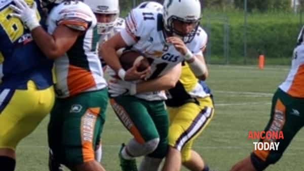dolphins under 19, le aquile son troppo forti-3