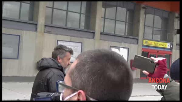 Bertolaso: «Lascio qui mio braccio destro, si parte con acquisto materiali» | VIDEO