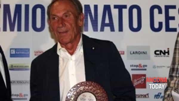"""grande successo per la seconda edizione del premio """"renato cesarini-3"""