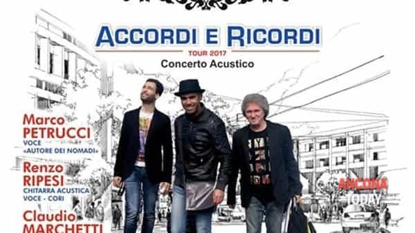 """Musaico live con """"Accordi e ricordi tour"""" al Circoloff"""