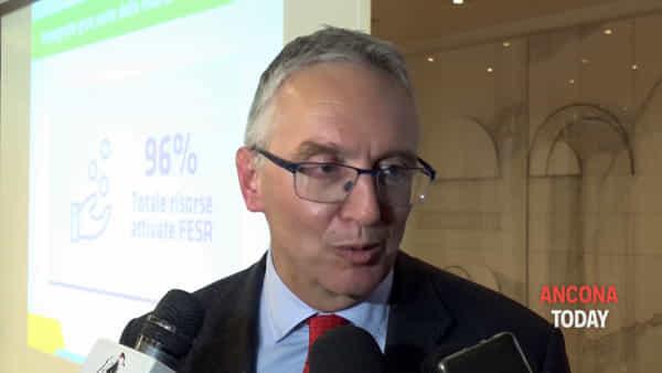 Fondi Europei, Marche seconda regione d'Italia per certificazione spese | VIDEO