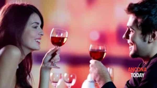 Degustazione a lume di candela: una romantica serata per due