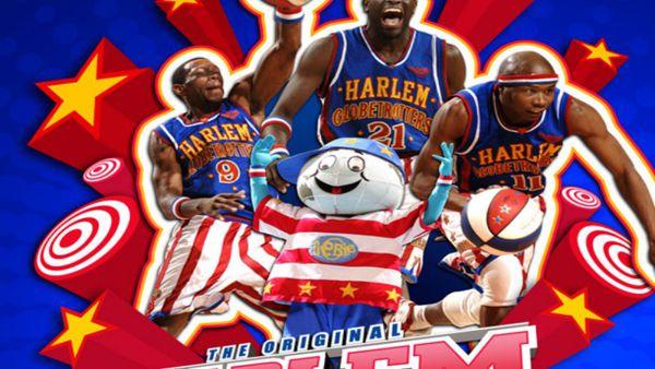 Basket Show! I formidabili Harlem Globetrotters arrivano ad Ancona