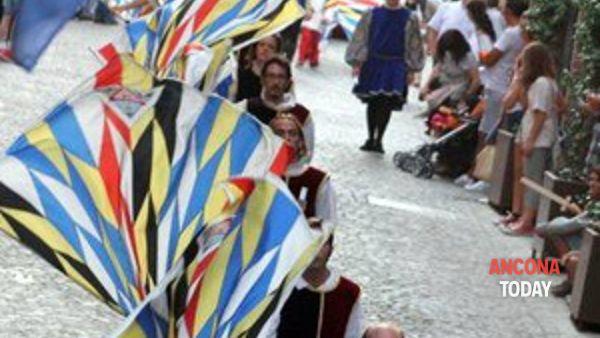 corinaldo: sabato e domenica il clou della xxxv contesa del pozzo della polenta-3