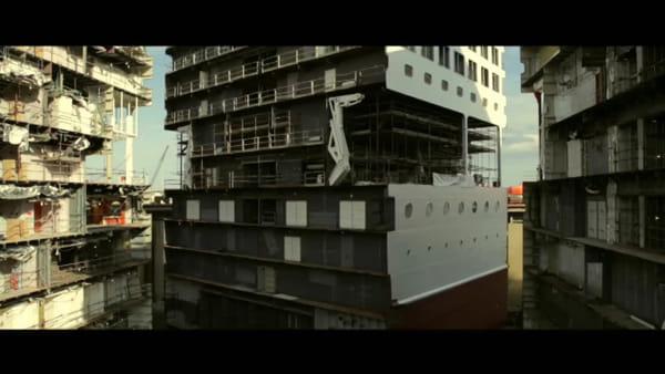 VIDEO | La rinnovata Msc Sinfonia