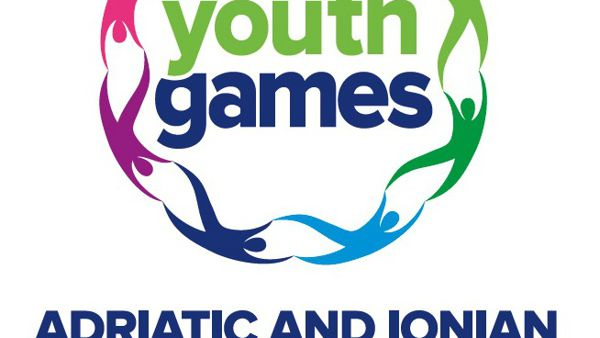 "Ad Ancona gli ""Adriatic and Ionian Macroregion Youth Games"""