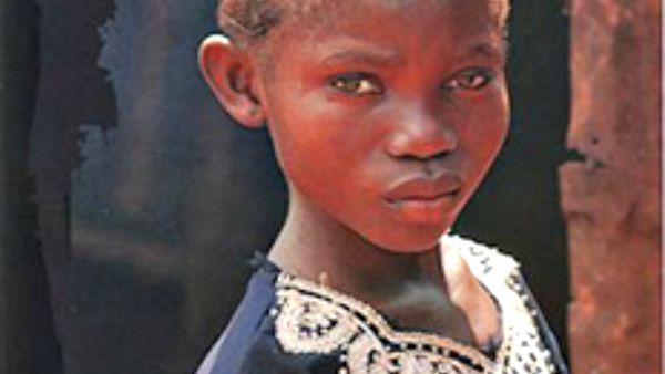 """""""Dal cuore dell'Africa"""", immagini dal continente nero all'Arco Amoroso"""
