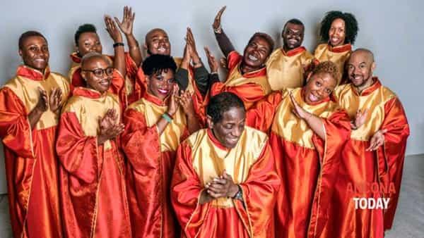 The Golden Voices of Gospel: torna il concerto gospel di Natale