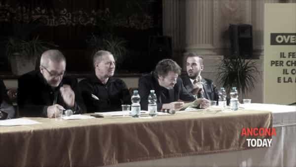 Sport e giornalismo: Daniele Bartocci festeggia a Overtime Web Festival-3