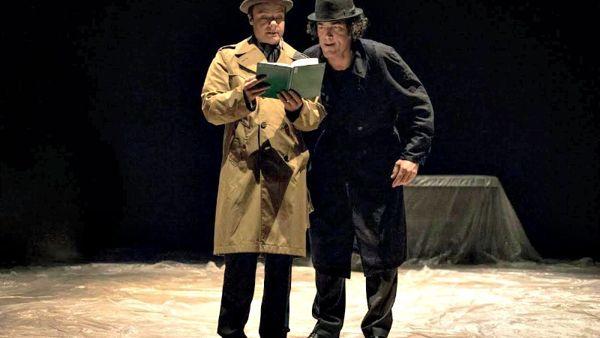 """Teatro, """"Strategie Fatali"""" allo Sperimentale dal 25 al 29 novembre"""