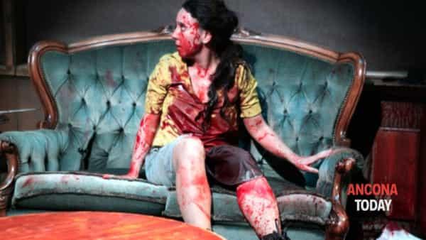 Horror: il primo live infestato dai fantasmi