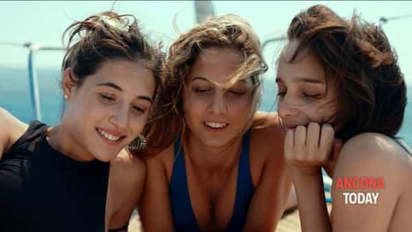 """Cinema Italia: presentazione del nuovo """"Likemeback"""""""