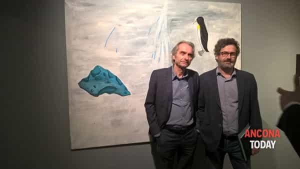 Carlo Cecchi: le discendenze di un maestro in mostra