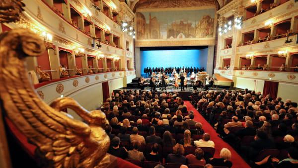 XIX festival Pergolesi Spontini: il programma e i prezzi della kermesse